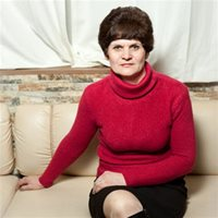 Дина Васильевна, Домработница, Москва, улица Зорге, Полежаевская