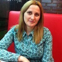 Анна Владимировна, Домработница, Москва,Профсоюзная улица, Профсоюзная