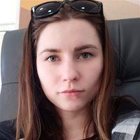 ********* Анастасия Анатольевна