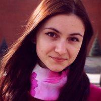 Екатерина Андреевна, Репетитор, Москва, 2-я Квесисская улица, Савеловская