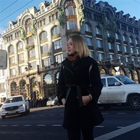 ************** Анастасия Юрьевна