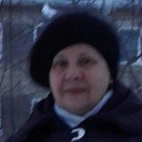 ******* Лариса Петровна