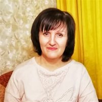 ******** Татьяна Васильевна