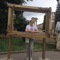********** Светлана Егоровна