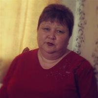 ************ Зухра Хурматовна