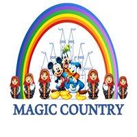 Magic country