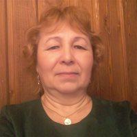 ****** Алевтина Семеновна