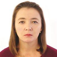 ******** Эльвира Константиновна