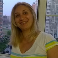 Людмила Георгиевна, Няня, молдова, Протвино