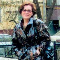 Вера Лаврентьевна, Репетитор, Москва, улица Народного Ополчения, Октябрьское поле