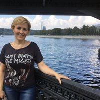 Светлана Николаевна, Домработница, Москва,улица Можайский Вал, Киевская