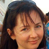 ******** Елизавета Владимировна
