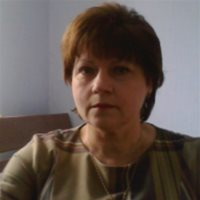 ************* Людмила Николаевна
