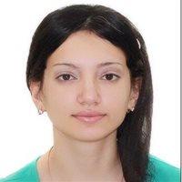******* Анна Гендриховна