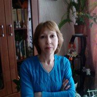 ******* Марина Алексеевна