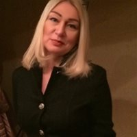 ******** Ольга Геннадьевна