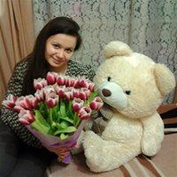 ******* Екатерина Юрьевна