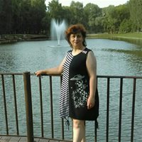 ******** Вера Николаевна