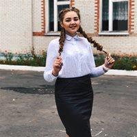 ******** Анна Николаевна