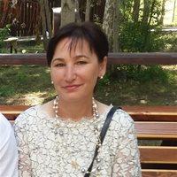 ******** Альмира Фаридовна