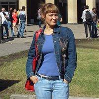 ***** Анастасия Вячеславовна