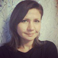 ***** Елена Сергеевна