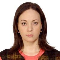 Репетитор, Москва,Большой Казённый переулок, Курская, Светлана Витальевна