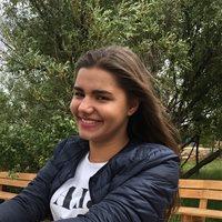 ******** Софья Константиновна