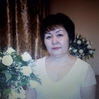 ******** Рымжан Мадкеновна
