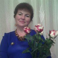 ***** Любовь Сергеевна