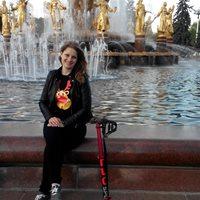 Домработница, Москва,3-я Фрунзенская улица, Фрунзенская, Наталья Васильевна