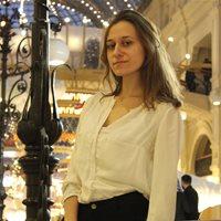 ********** Марина Викторовна