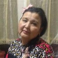 *********** Светлана Амангелдиевна