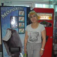 ******** Нелля Александровна