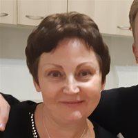 ****** Ольга Ивановна