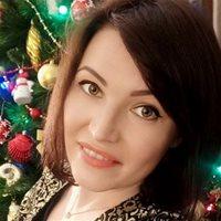 ******** Марина Сергеевна