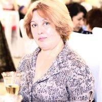 Анжела Жоржиковна, Няня, Москва, Братиславская улица, Братиславская