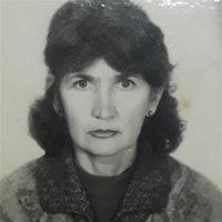 ****** Валентина Васильевна