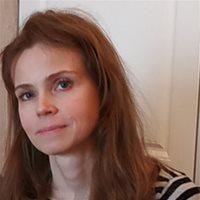 ******* Ирина Николаевна