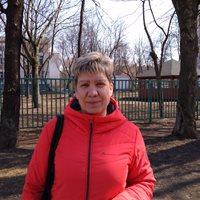 ***** Татьяна Петровна