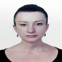 ****** Мария Зурабовна