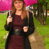 ******** Светлана Викторовна