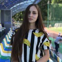 ******* Дарья Николаевна