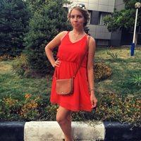 ******** Анастасия Романовна