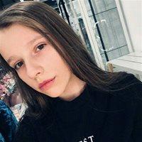 ********** Ангелина Валерьевна