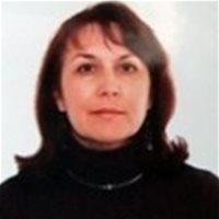 Элина Вильевна, Репетитор, Москва, Никулинская улица, Юго-западная