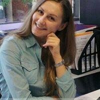 Кристина Владимировна, Репетитор, Москва,2-й Волконский переулок, Цветной бульвар