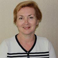 ***** Светлана Юрьевна