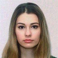 Полина Валерьевна, Репетитор, Москва,Краснодонская улица, Люблино