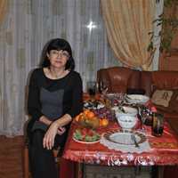 ***** Марина Валентиновна